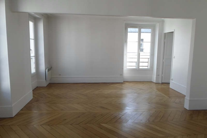Location appartement Paris 7ème 3 200€ CC - Photo 1