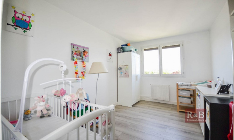 Vente appartement Plaisir 193 000€ - Photo 5