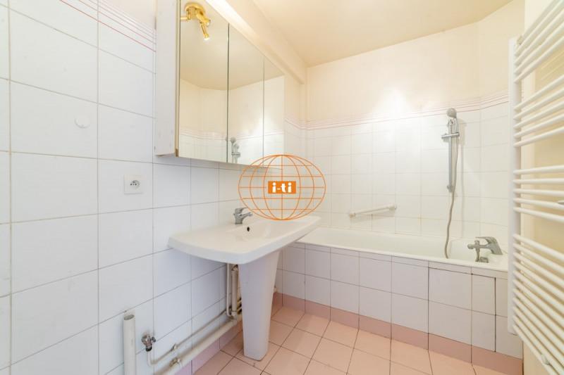 Sale apartment Paris 20ème 567000€ - Picture 6