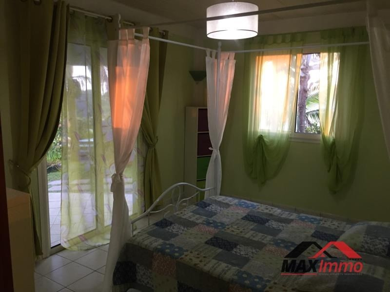 Vente maison / villa Petite ile 312700€ - Photo 3