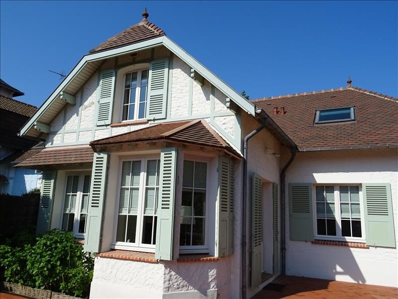 Vente de prestige maison / villa La baule 1195000€ - Photo 11