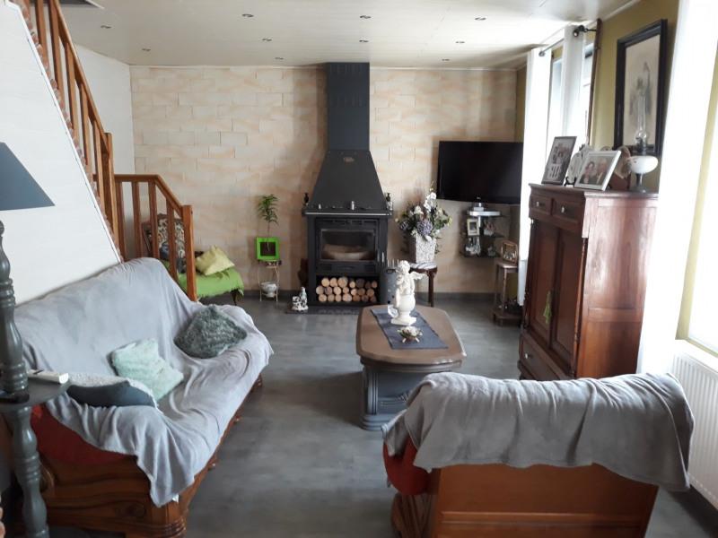 Vente maison / villa Prox thérouanne 160000€ - Photo 2