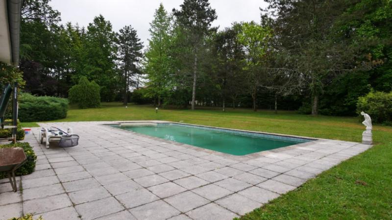 Vente maison / villa Limoges 455000€ - Photo 2