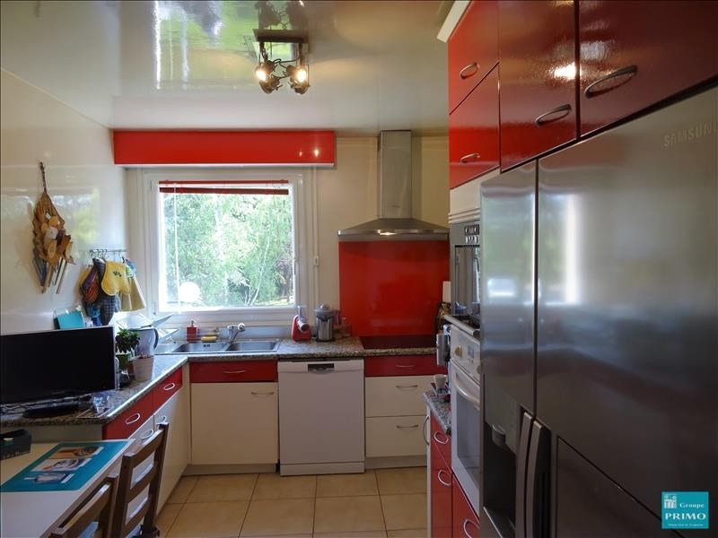 Vente appartement Verrieres le buisson 512 000€ - Photo 4