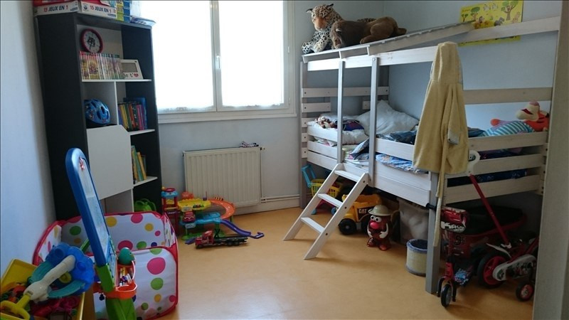 Investment property apartment Albertville 81 000€ - Picture 3