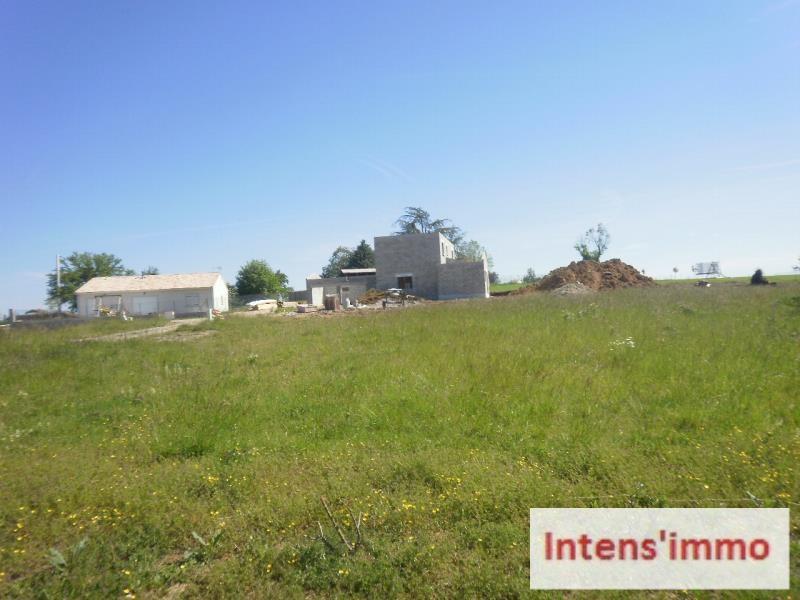 Vente terrain St bardoux 115000€ - Photo 2