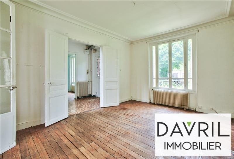 Sale house / villa Andresy 550000€ - Picture 3