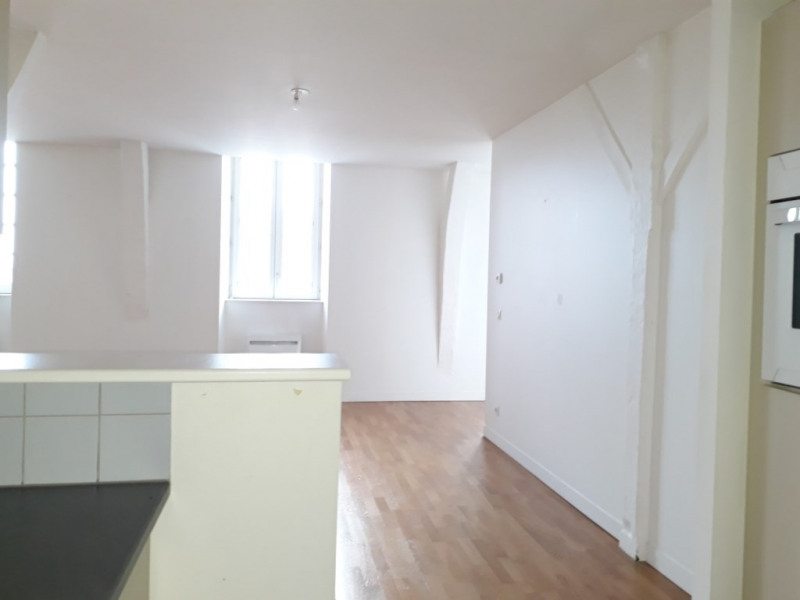 Rental apartment Limoges 750€ CC - Picture 5