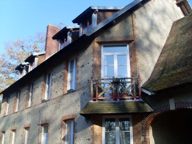 Rental apartment Chemere 520€ CC - Picture 2