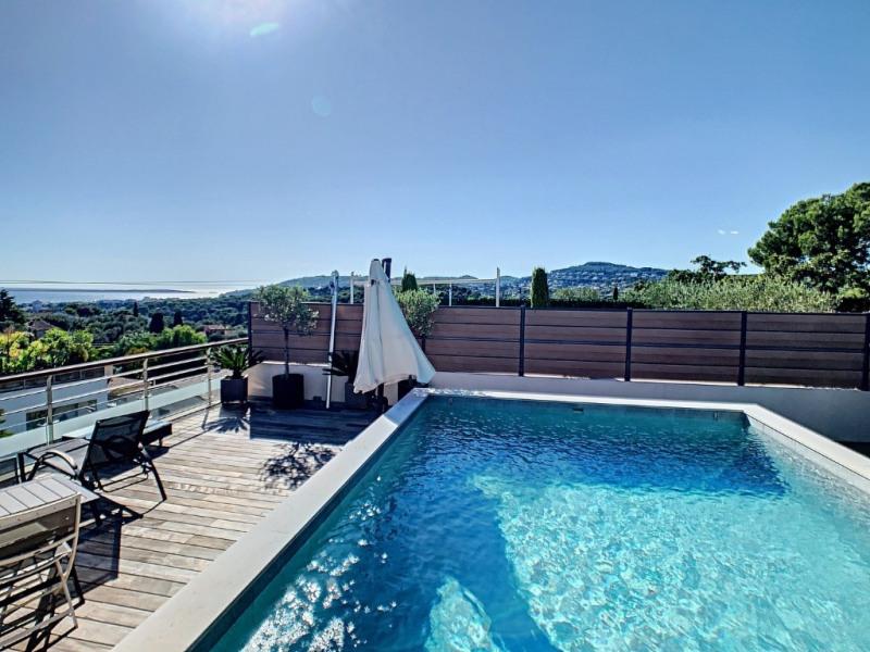 Immobile residenziali di prestigio appartamento Antibes 995000€ - Fotografia 12