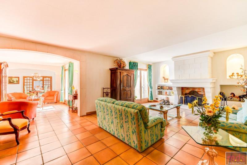 Deluxe sale house / villa Balma 1060500€ - Picture 5