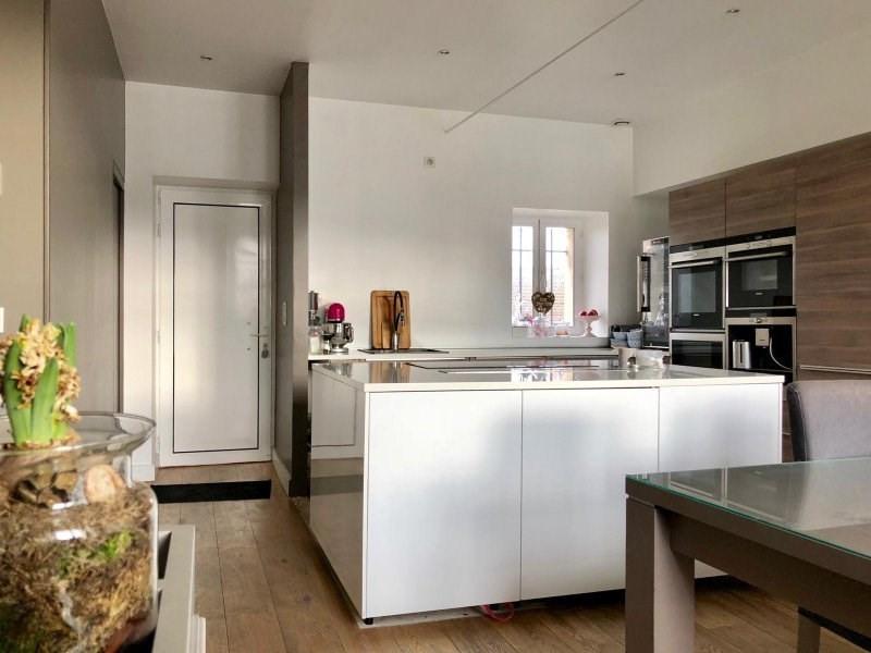Vente appartement Chantilly 450000€ - Photo 2