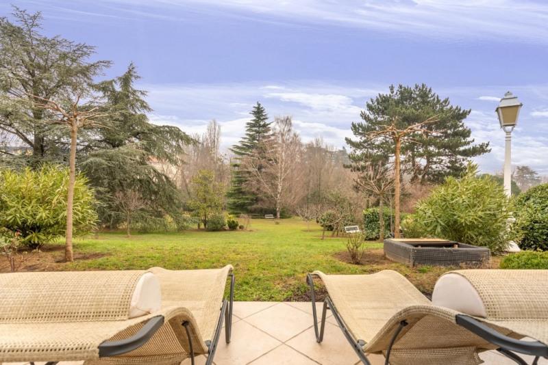 Vente de prestige maison / villa Saint didier au mont d'or 999000€ - Photo 3