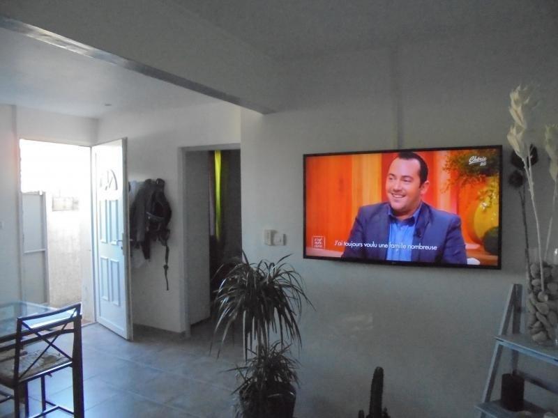 Vente maison / villa Lunel 166000€ - Photo 4
