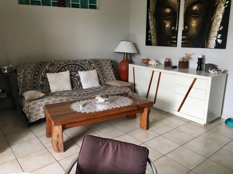Sale apartment St gilles les bains 235000€ - Picture 1