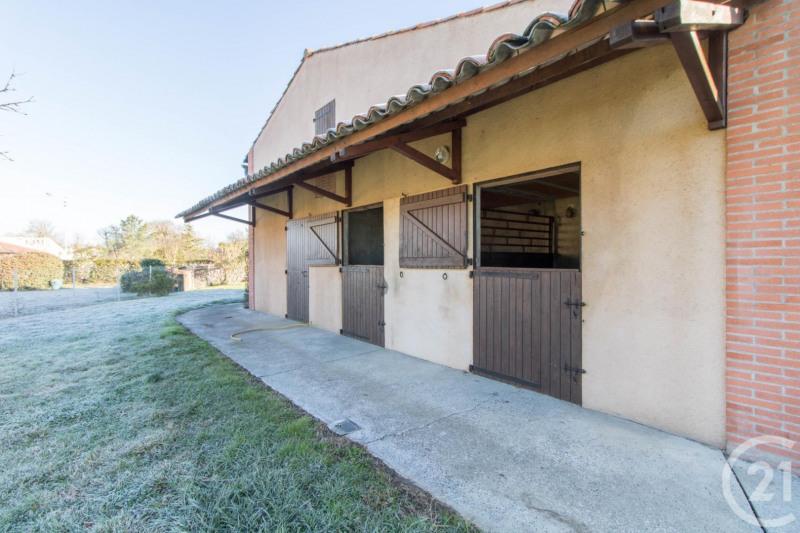 Location maison / villa Tournefeuille 1595€ CC - Photo 18