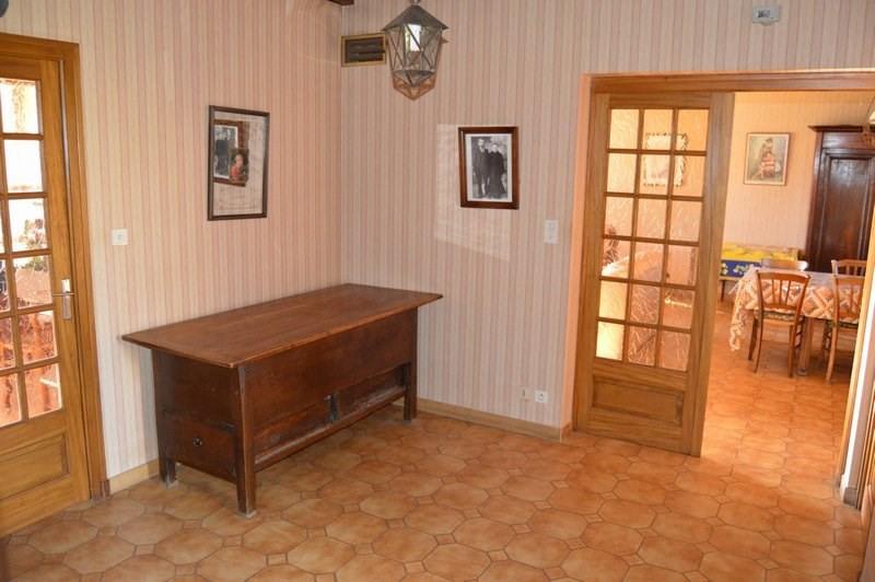 Sale house / villa St felicien 220000€ - Picture 4