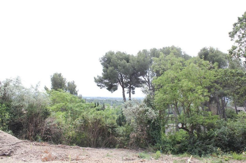 Terrain constructible les angles - 613 m²