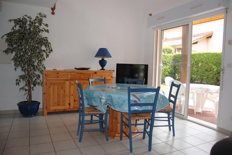 Location vacances maison / villa Capbreton 450€ - Photo 2