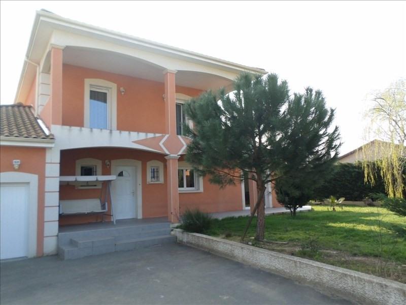 Sale house / villa Auberives sur vareze 349000€ - Picture 3