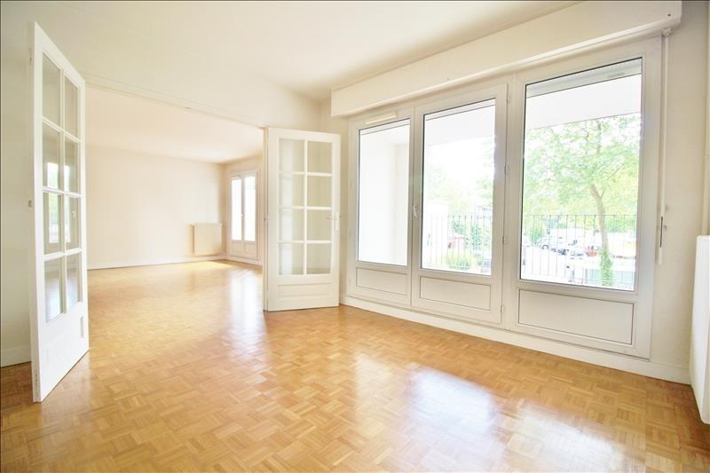 Vente appartement Le vesinet 475000€ - Photo 1