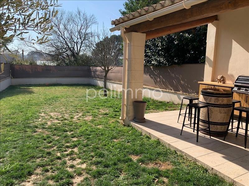 Vente maison / villa Lancon provence 343500€ - Photo 4