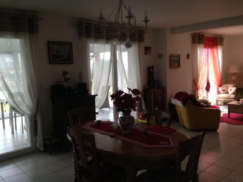 Sale house / villa Plouhinec 286600€ - Picture 8