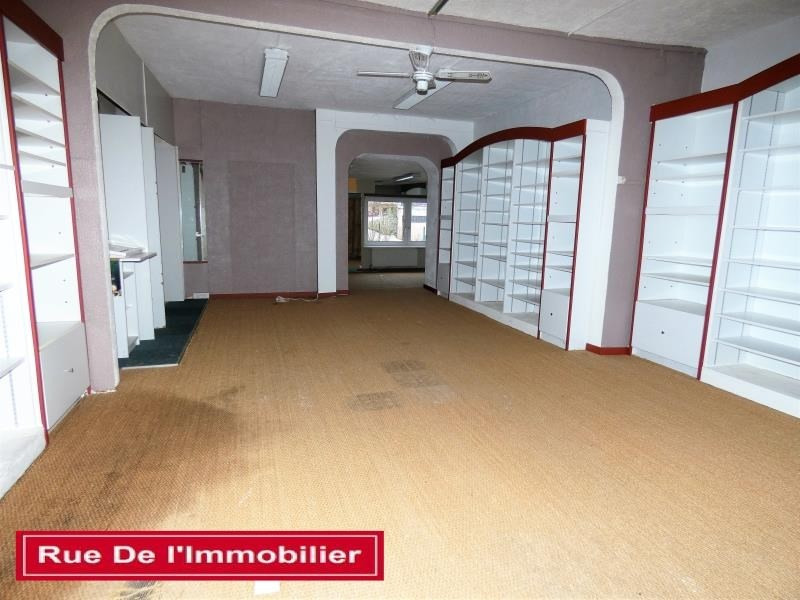 Sale empty room/storage Niederbronn les bains 68500€ - Picture 2