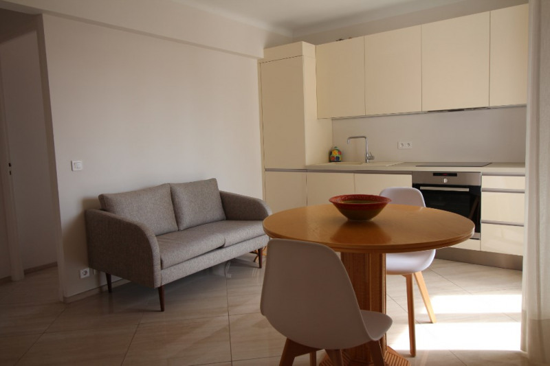 Sale apartment Nice 195000€ - Picture 3