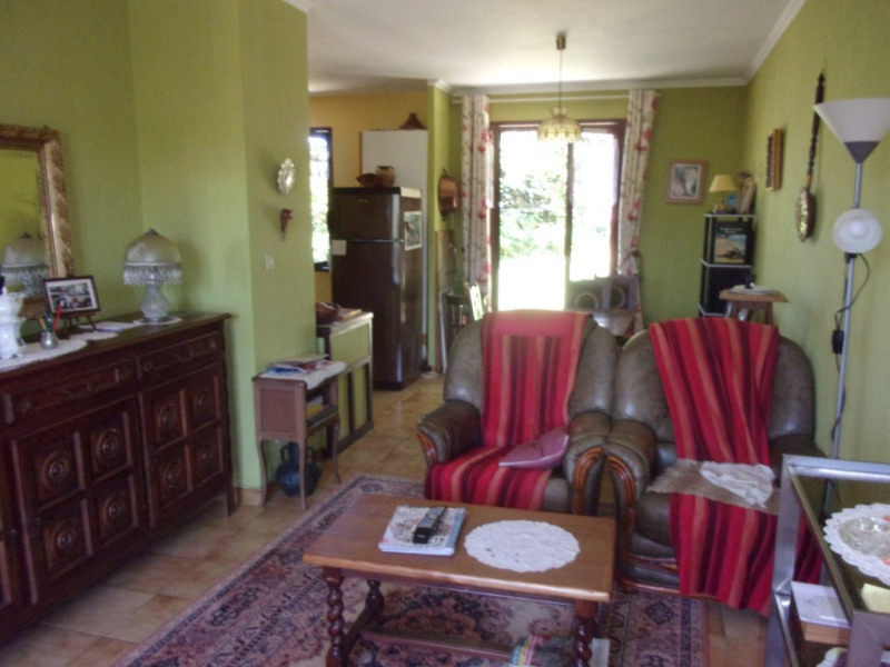 Sale house / villa Quebriac 123 625€ - Picture 3