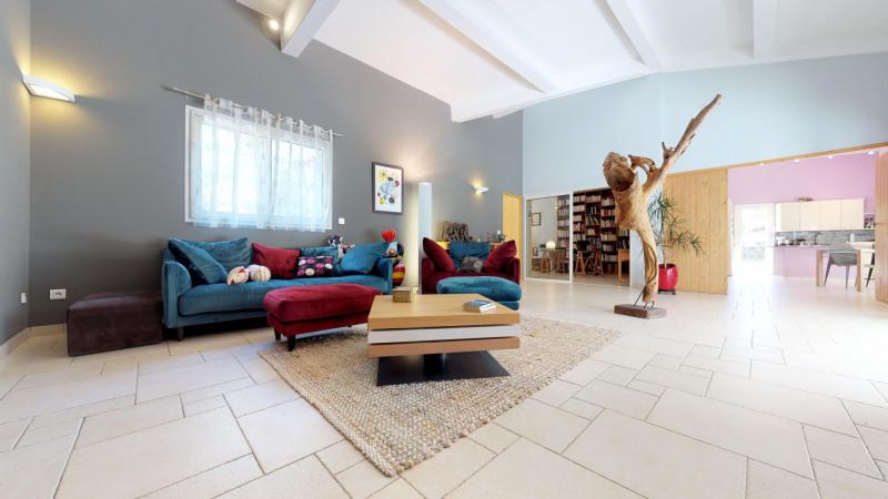 Vente maison / villa Gémenos 875000€ - Photo 3