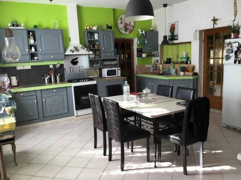 Sale house / villa Croisilles 148000€ - Picture 3