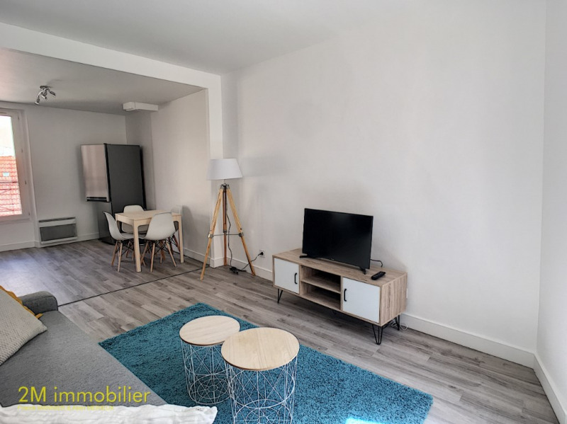 Location appartement Melun 790€ CC - Photo 2
