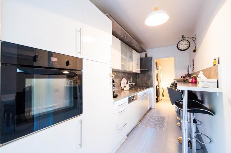 Revenda apartamento Metz 110500€ - Fotografia 4