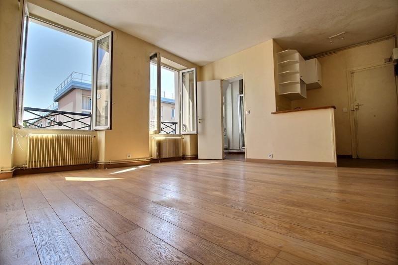Sale apartment Issy les moulineaux 304000€ - Picture 3