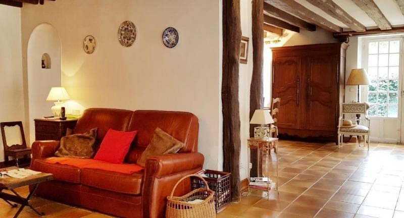 Sale house / villa Chalo st mars 330 000€ - Picture 6