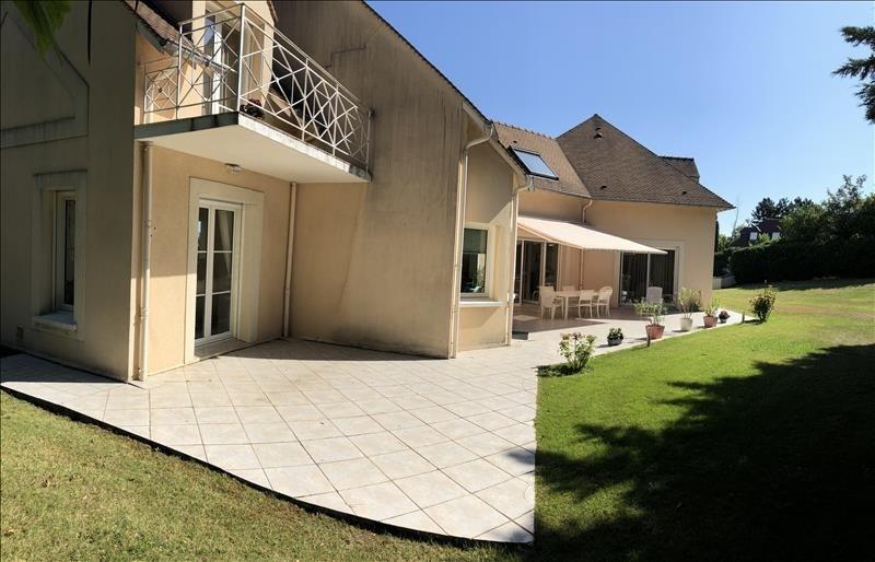 Vente de prestige maison / villa Chambourcy 1290000€ - Photo 13