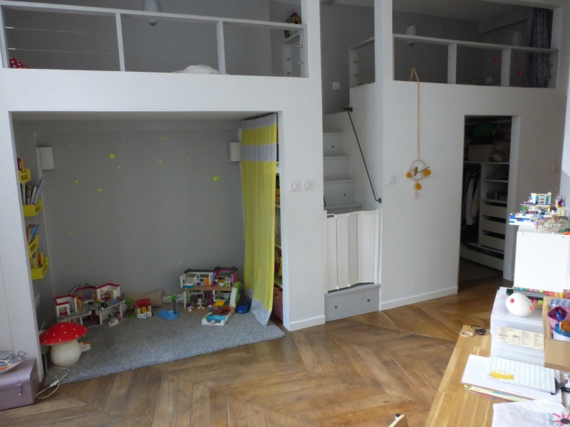 Vente appartement Vienne 195 000€ - Photo 7