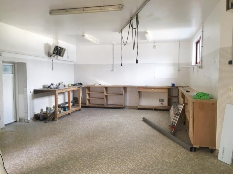 Location local commercial Fougeres 600€ HT/HC - Photo 1