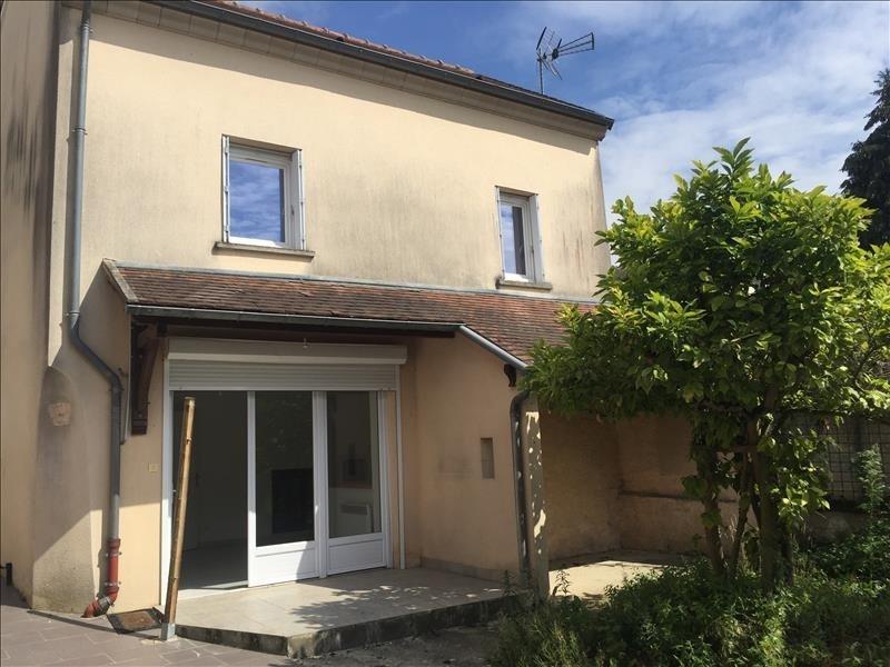Vente maison / villa Nanteuil les meaux 156000€ - Photo 6
