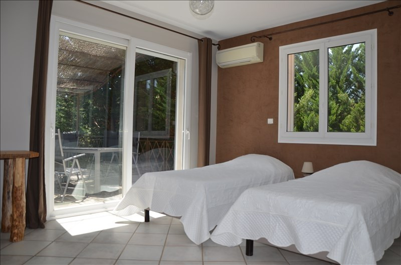 Deluxe sale house / villa Vallon pont d'arc 613 600€ - Picture 7