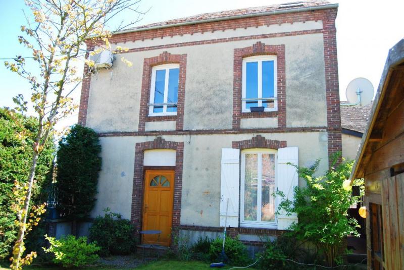 Sale house / villa Verneuil d'avre et d'iton 179000€ - Picture 1
