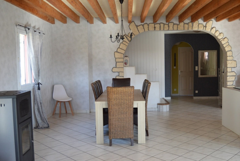 Sale house / villa Ardoix 220000€ - Picture 12