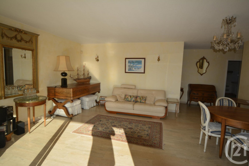 Deluxe sale apartment Antibes 610 000€ - Picture 4