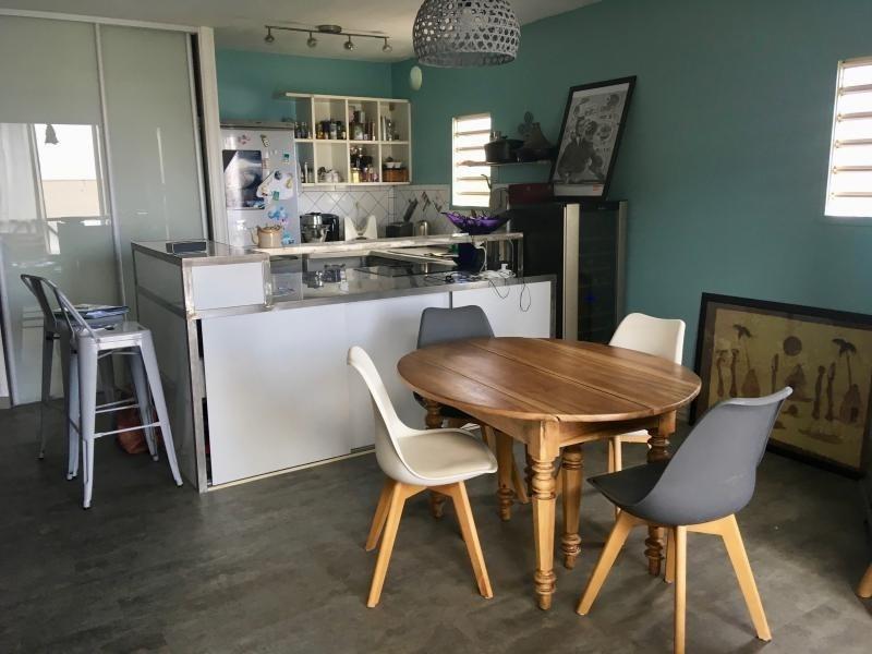 Sale apartment St gilles les bains 267000€ - Picture 2