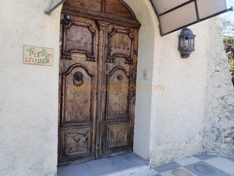 Viager maison / villa La gaude 340000€ - Photo 5
