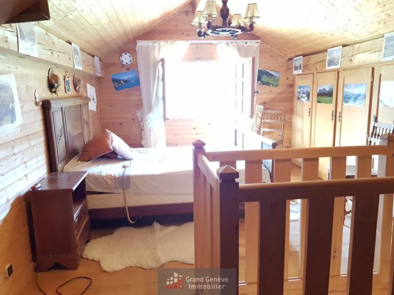 Deluxe sale house / villa Abondance 620000€ - Picture 9