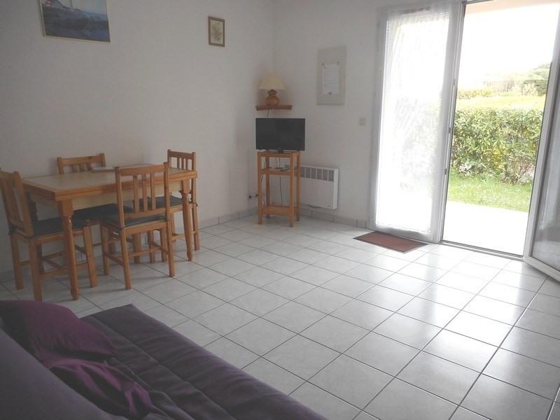 Location vacances maison / villa Vaux-sur-mer 300€ - Photo 3