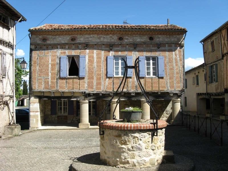 Sale house / villa Montdragon 165000€ - Picture 2