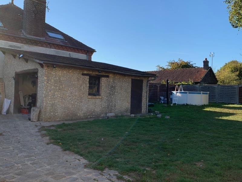 Vente maison / villa St clair sur epte 278600€ - Photo 3